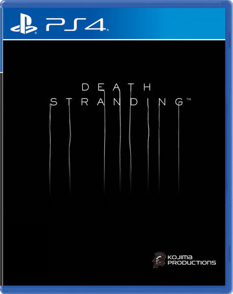 Death Stranding PS4/
