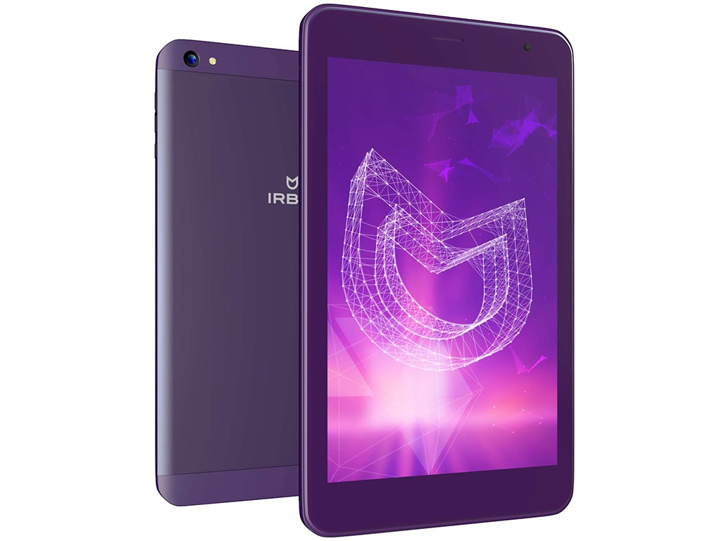 Планшет Irbis TZ797 Purple