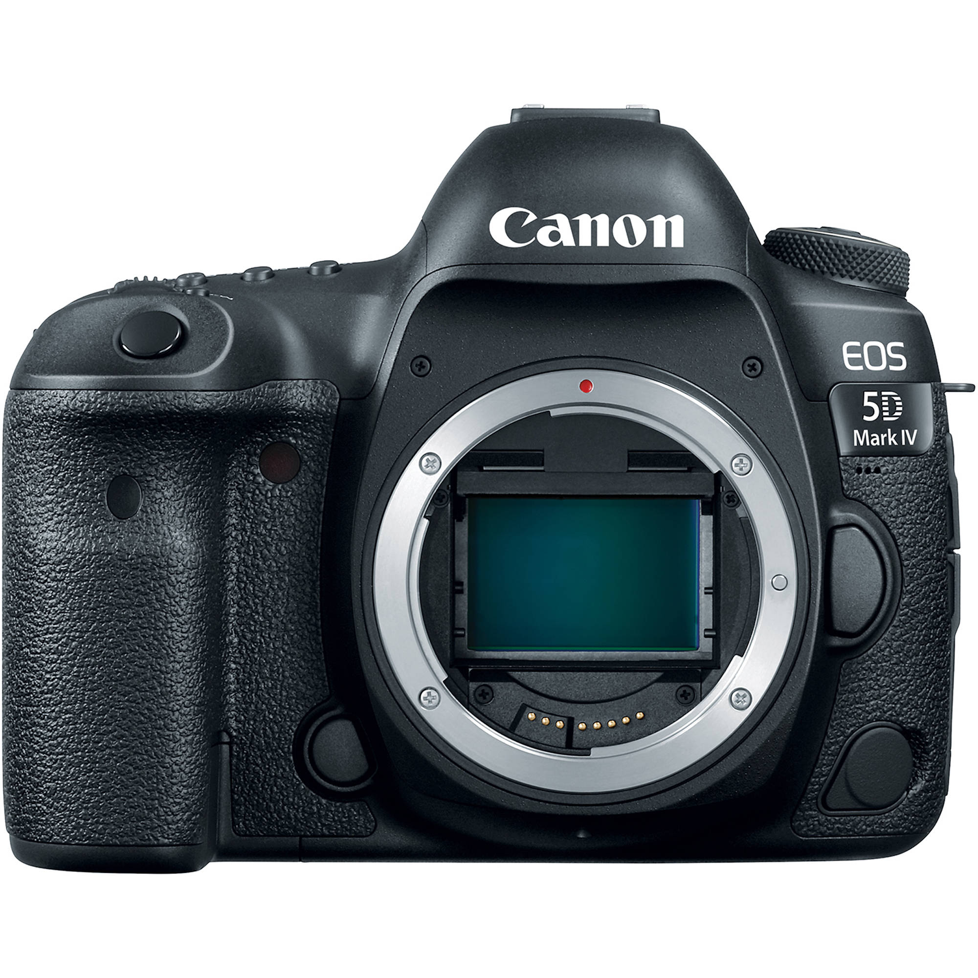 Фотоаппарат Сanon EOS 5D Mark 4 Body