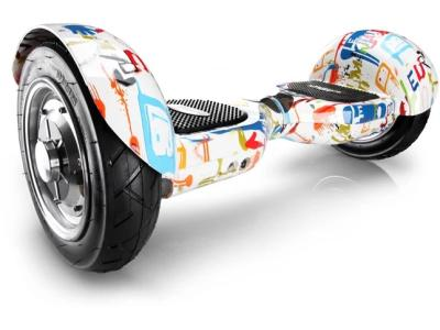 Гироскутер Smart Balance OFFROAD 10 Graffiti White