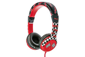 Наушники Trust SPILA KIDS HEADPHONE - CAR