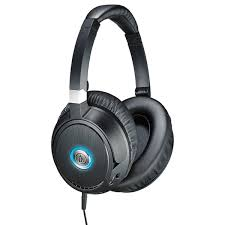 Наушники Audio-technica ATH-ANC70 Black