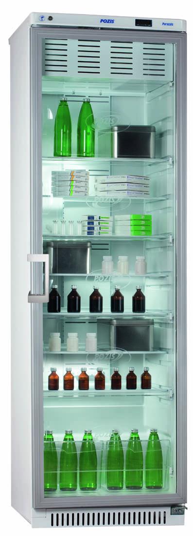 Холодильник для медицинских препаратов