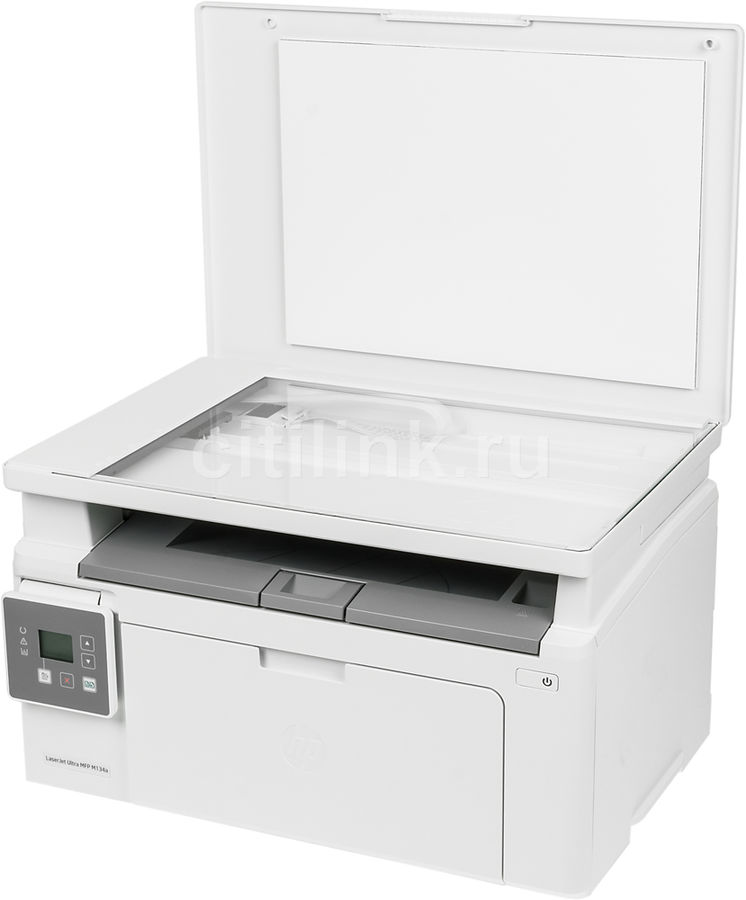 МФУ HP Europe LaserJet Ultra M134a G3Q66A