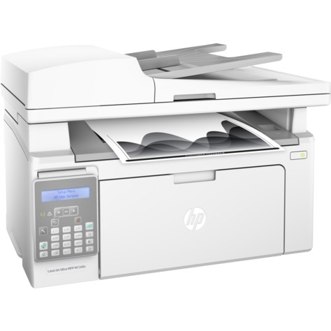 МФУ HP Europe LaserJet Ultra M134fn G3Q67A