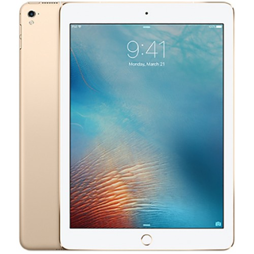 Планшет Apple iPad Pro 9.7 wi-fi + Cellular 128GB Gold