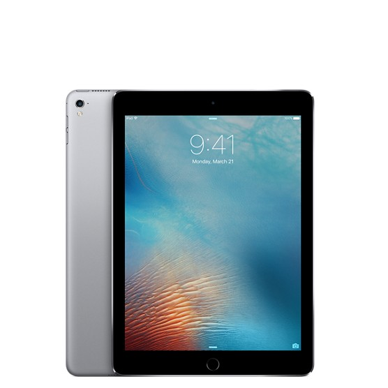Планшет Apple iPad Pro 9.7 wi-fi 128GB Space Gray