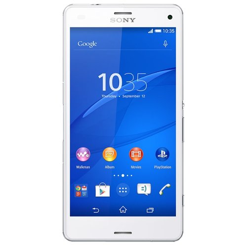 Смартфон Sony Xperia Z3 Compact D5803