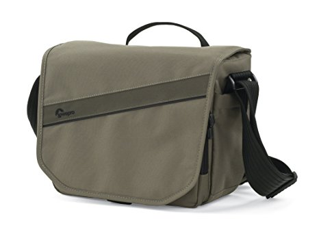Сумка для фотоаппарата Lowepro Exchange Messenger Grey/Gris