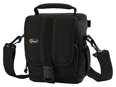 Сумка для фотоаппарата Lowepro ADVENTURA 120-BLACK/NOIR
