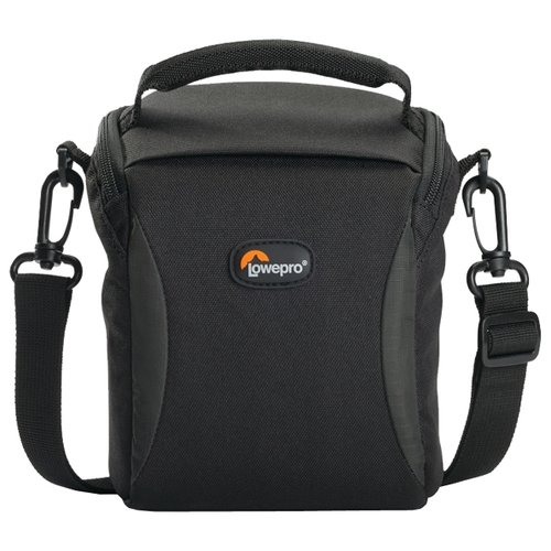 Сумка для фотоаппарата Lowepro FORMAT 120-BLACK/NOIR