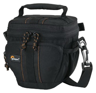 Сумка для фотоаппарата Lowepro Adventura TLZ 15-BLACK/NOIR