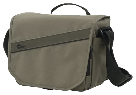 Сумка для фотоаппарата Lowepro EVENT MESSENGER 150-BLACK/NOIR