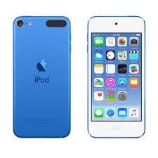 Плеер Apple 16GB iPod touch Blue