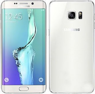 Смартфон Samsung Galaxy S6 Edge 32Gb White KST