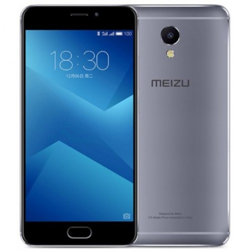Смартфон Meizu M5s 16Gb Gray