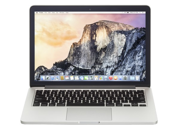 Apple MacBook Pro 13 Retina A1502 (MF839LL/A)/