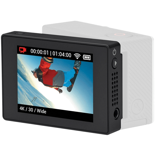 Экран GoPro LCD Touch BacPac