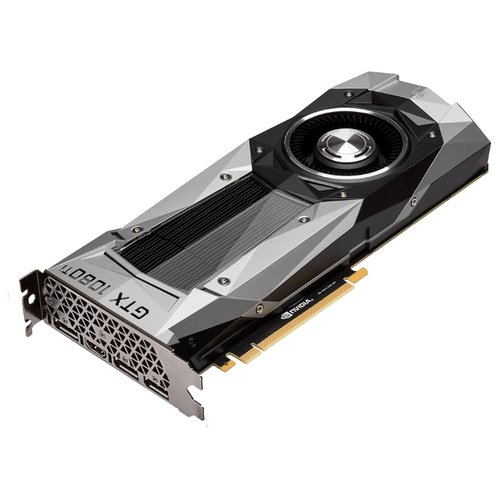 Видеокарта MSI GeForce GTX 1080 FE