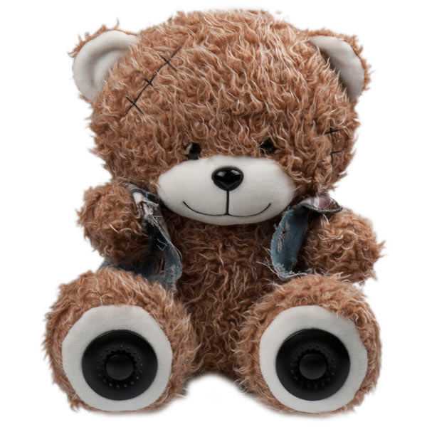 Плеер Ritmix ST-150 Bear Brown