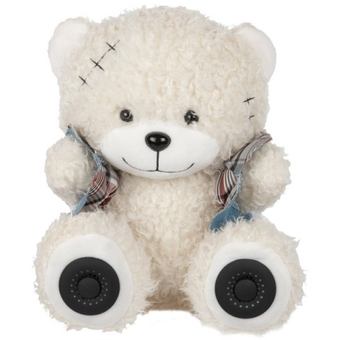 Плеер Ritmix ST-150 Bear White