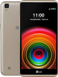 Смартфон LG X power K220DS LTE DS (LGK220DS.AKAZGD) Gold