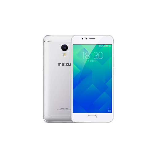 Телефон Meizu M5s 16GB White