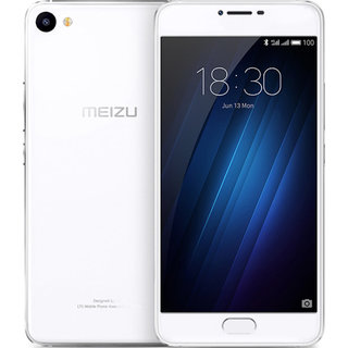 Телефон Meizu U20 32GB White