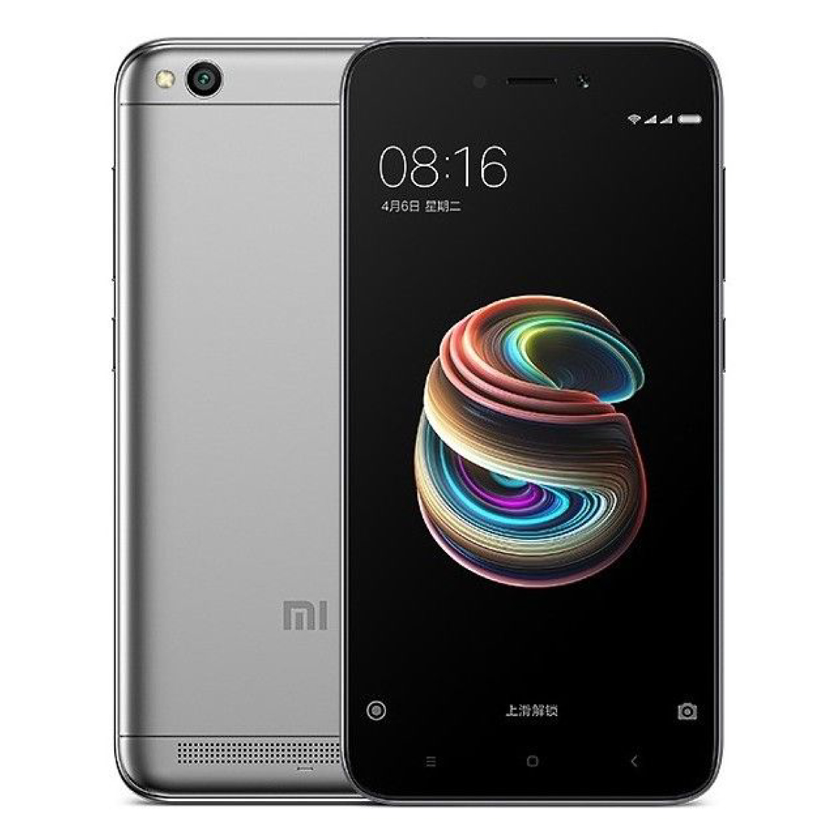 Смартфон Xiaomi Redmi 5A 16Gb Gray