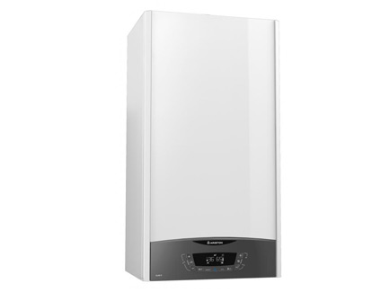 Газовый котёл Ariston CLAS X SYSTEM 28 FF NG