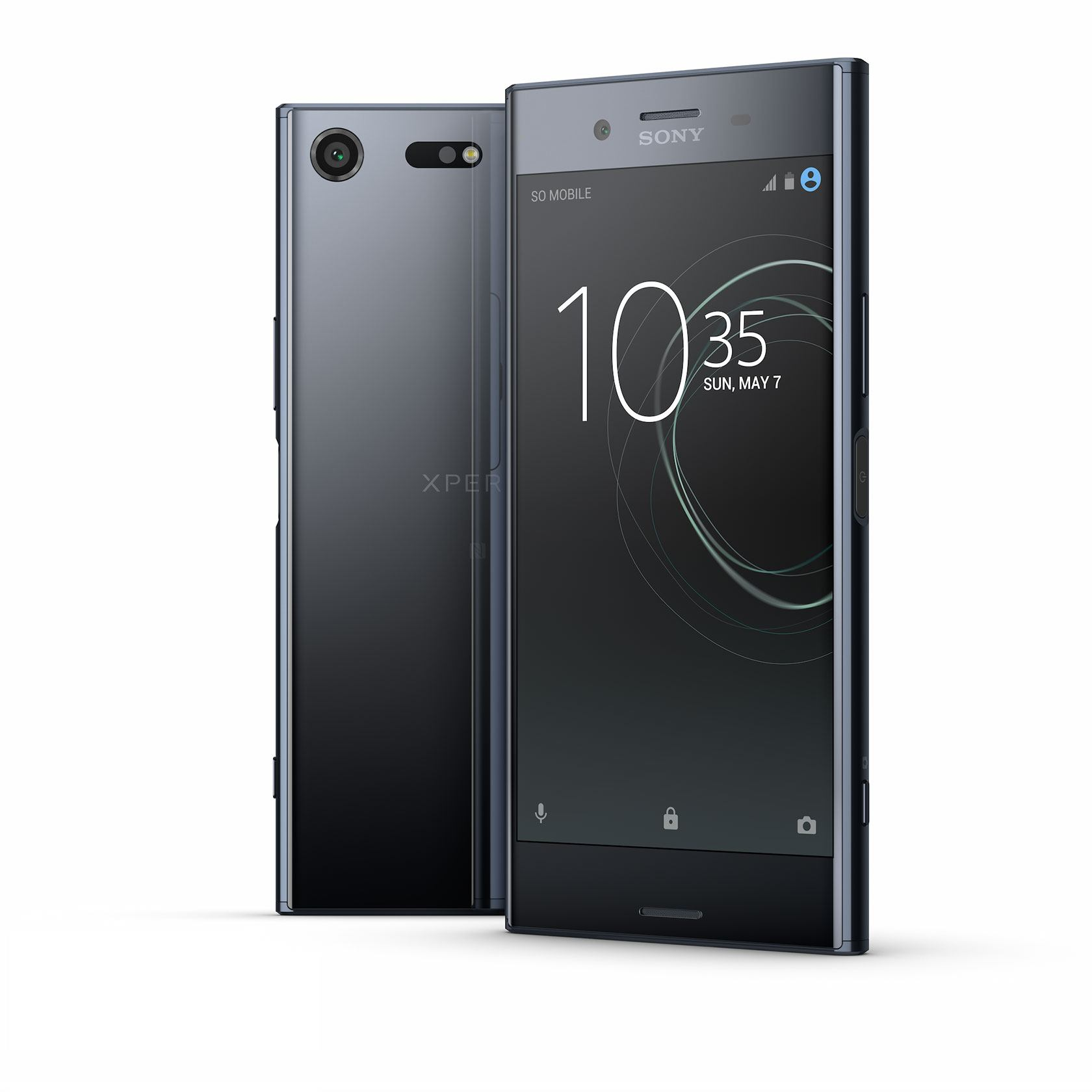 Смартфон Sony Xperia XZs Dual 64GB Black