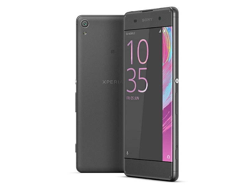 Смартфон Sony Xperia XP