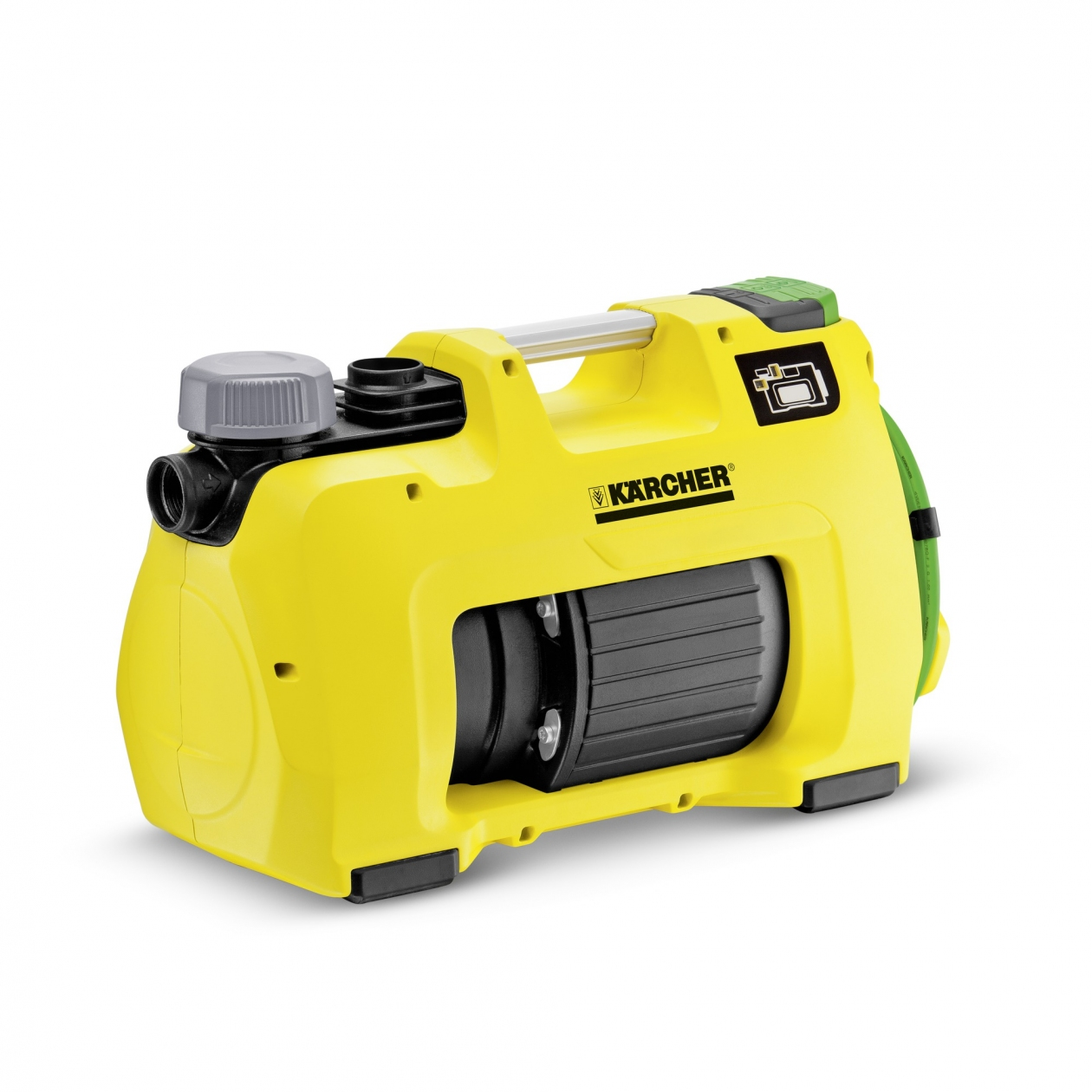 Станция водоснабжения Karcher BP 4 Home and Garden Eco Logic/