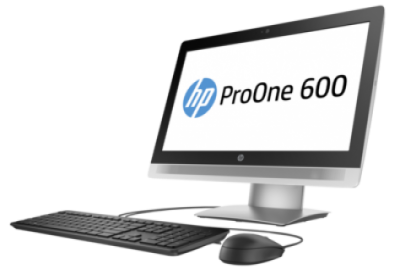 Моноблок HP ProOne 600 G2 97910832
