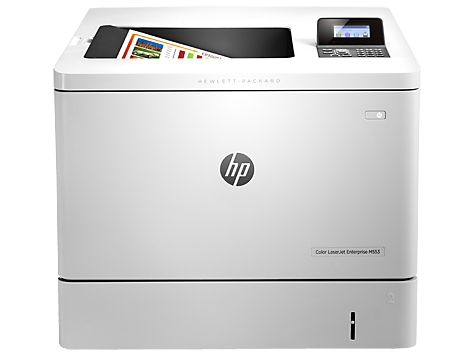Принтер HP LaserJet Color Enterprise M552dn