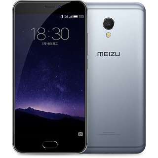 Смартфон MEIZU MX6 32GB