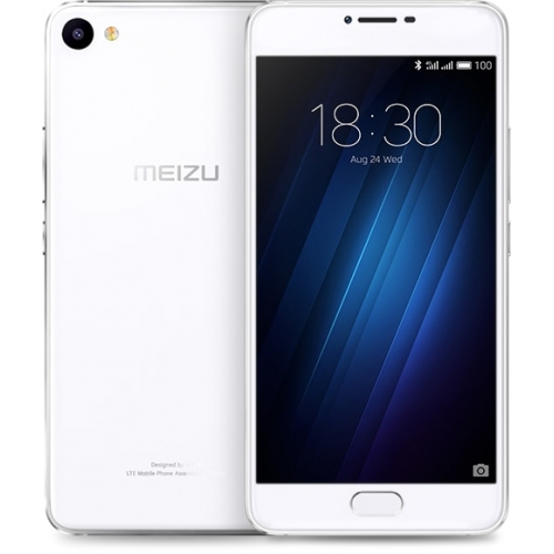 Смартфон MEIZU U10 16GB (white)