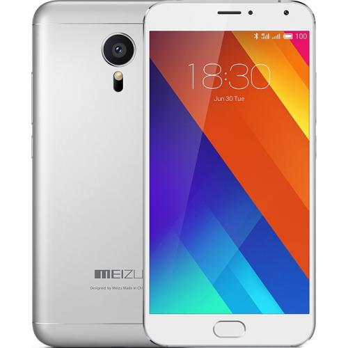 Смартфон Meizu MX5 32GB Silver