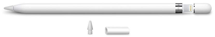Перо Apple Pencil A1603