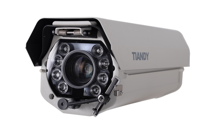 IP-Камера TIANDY TC-NC9100S3E-2MP-IR80