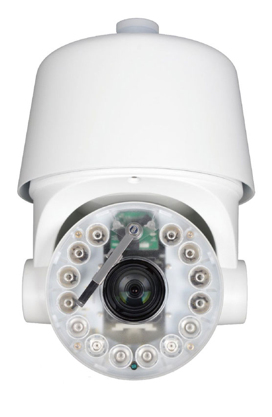 IP-Камера TIANDY TC-NH9606S6-2MPIR-A