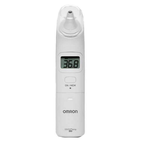 Термометр Omron Gentle Temp 520 (ушной) MC-520-E (Нет в наличии)