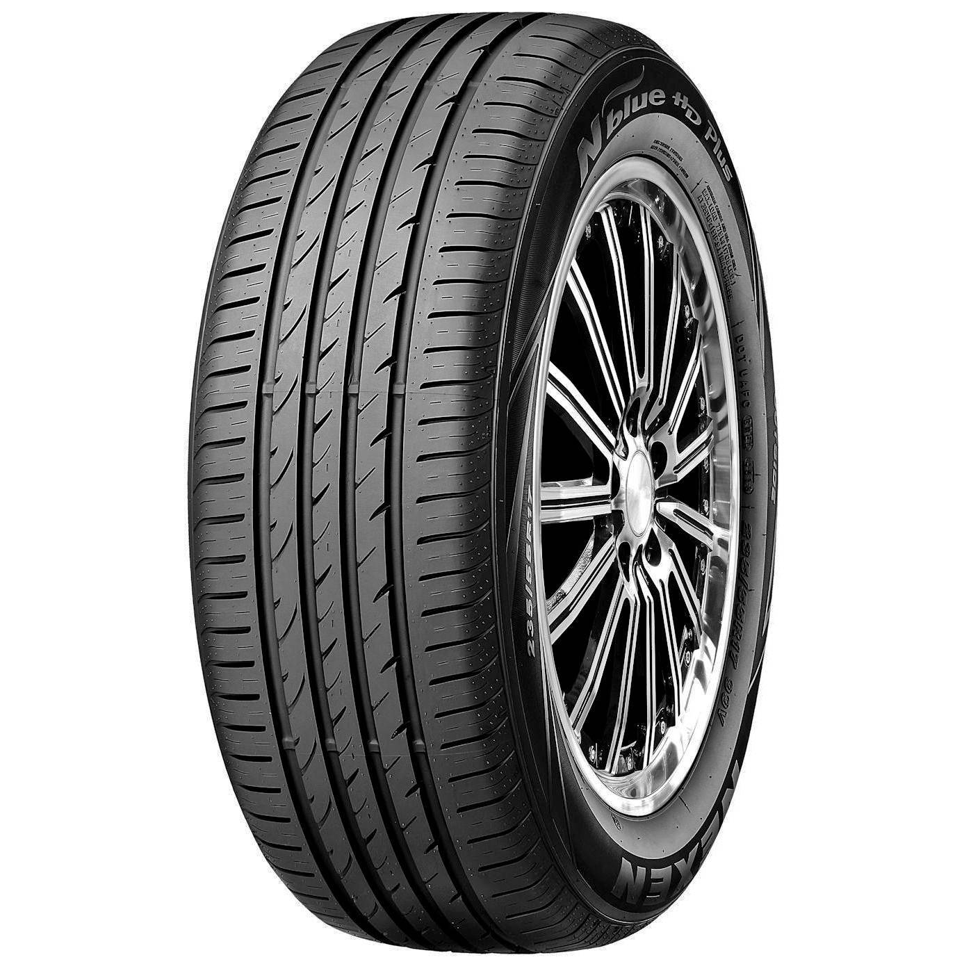 215/50R17 XL 95V N-BLUE HD PLUS NEXEN/лето