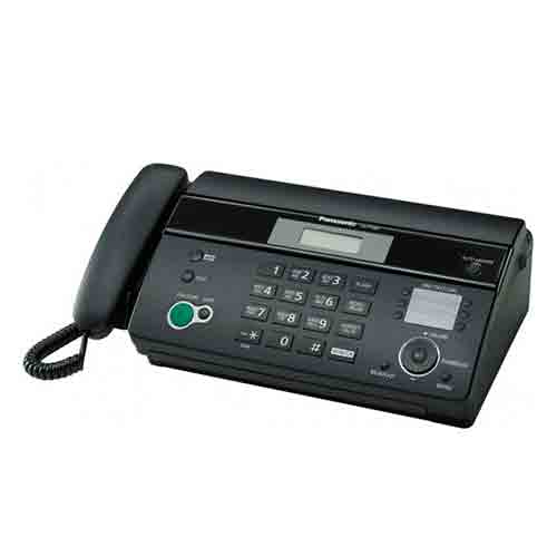 Факс Panasonic KX-FT984CA-B